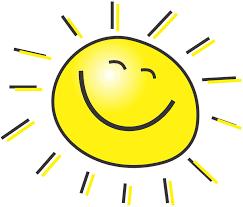 Husk solkrem og drikk masse vann!